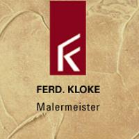 FERD. KLOKE